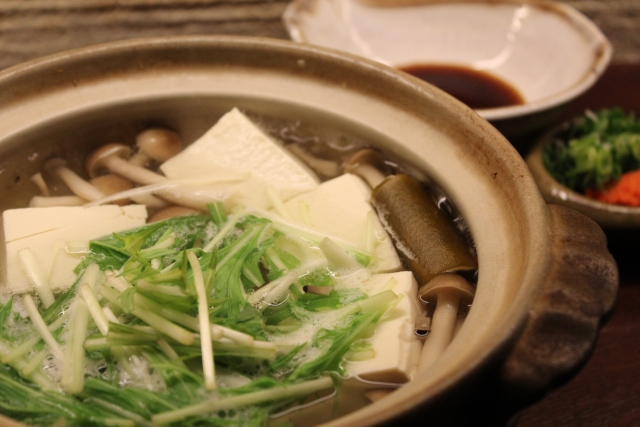 Food you want to eat in Kyoto!