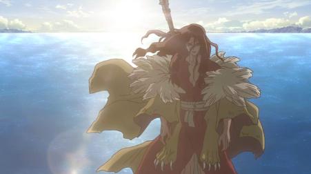【ドクターストーン】最強の敵「獅子王司」死亡?コールドスリープ?