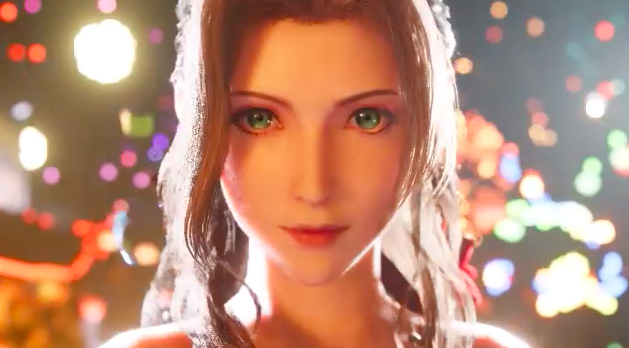 [FF7 remake]aerith death or revive??
